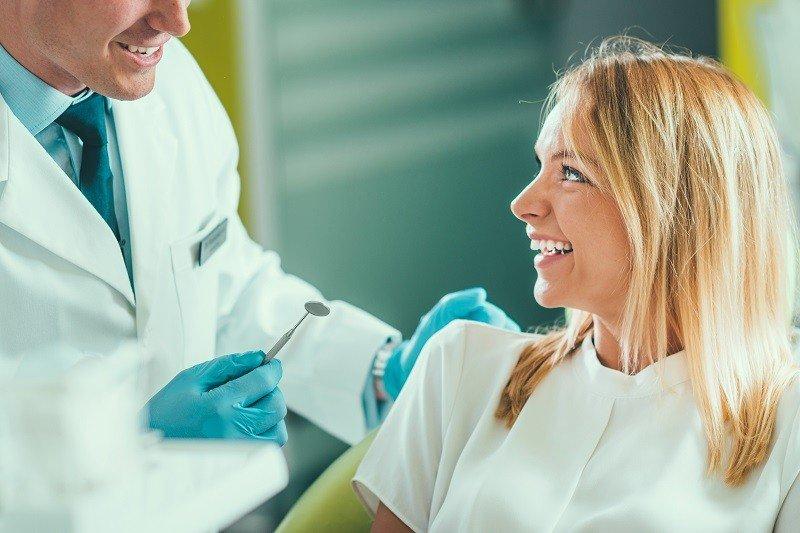 אסתטיקה ושיקום הפה